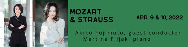 Mozart & Strausss
