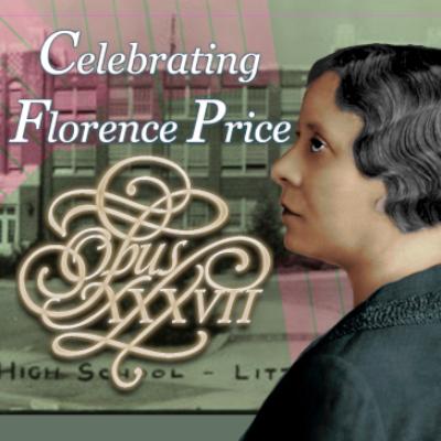 Florence Price Dunbar Opus 400x400