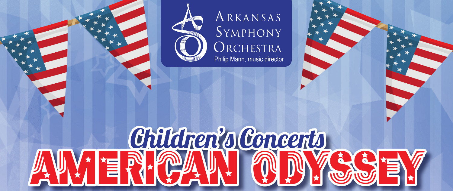 ASO Children's Concerts: American Odyssey
