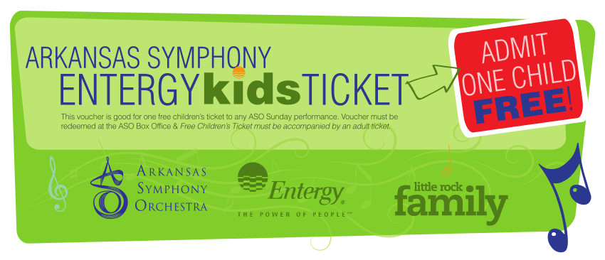 entergy kids ticket front