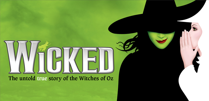 Wicked | The Untold True Story of the Witches of Oz