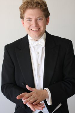 director of arkansas symphony orchestra