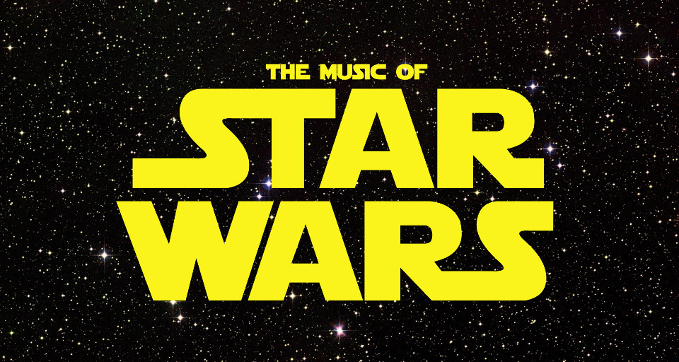 The Music of Star Wars | Oct. 20-21