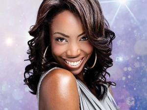 An Evening with Heather Headley