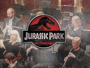 Jurassic Park: Film with Orchestra