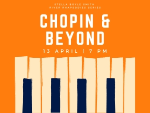 Chopin & Beyond