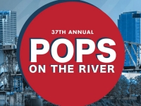 CANCELLED: Pops on the River 2020