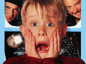 Home Alone: Film with Orchestra